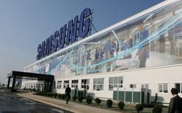 Phía sau động thái Samsung muốn đầu tư thêm 2,5 tỷ USD vào nhà máy Bắc Ninh