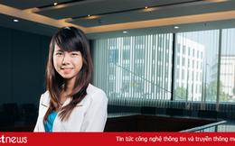 CEO Lê Hoàng Uyên Vy bất ngờ rời khỏi Adayroi.com