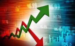 Cổ phiếu ngân hàng tăng làm lực đỡ cho VN-Index, khối ngoại tiếp tục mua ròng VNM