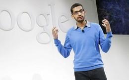 """Tính cách đặc biệt nào đã giúp Sundar Pichai trở thành """"lãnh đạo"""" của Google?"""