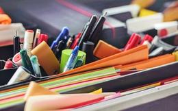 Trung thành với bút bi và văn phòng phẩm, Thiên Long duy trì tốc độ tăng trưởng 2 chữ số trong suốt 7 năm