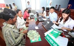 Vẫn còn khoảng 2 tỷ người chưa được tiếp cận với dịch vụ tài chính chính thức