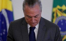 Lại thêm 16 tỷ phú giàu nhất Brazil mất 6,2 tỷ USD vì khủng hoảng chính trị trong nước
