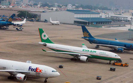 Phải mời tư vấn phản biện việc điều chỉnh quy hoạch phát triển sân bay