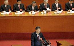 Phát biểu liên tục hơn 3 giờ, Chủ tịch Tập Cận Bình muốn Trung Quốc dẫn đầu thế giới vào năm 2050