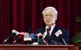 """Nêu kỷ luật ông Nguyễn Xuân Anh, Tổng Bí thư nói: """"Bất cứ trường hợp nào vi phạm phải xử lý nghiêm"""""""