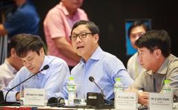 Thứ trưởng Bộ Kế hoạch đầu tư: Số tiền hàng tỷ đô chuyển ra nước ngoài mua bất động sản cần được xem xét kỹ