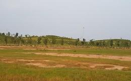 Thái Bình muốn đổi 27.000m2 đất vàng lấy trung tâm hội nghị?