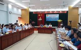 Thái Nguyên họp báo vụ bổ nhiệm 'thừa' 23 cán bộ