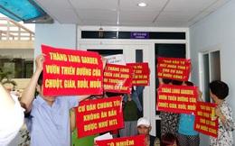 Chung cư 250 Minh Khai, Hà Nội: Gần 20 tỷ đồng tiền quỹ bảo trì bị tiêu hết