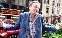 """Những điều ít người biết về thiên tài """"lập dị"""" Elon Musk"""