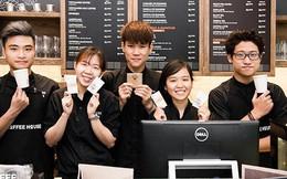 CEO Coffee House: Tăng 20% lương nhân viên khi công ty đang lỗ, tặng 1 triệu đồng và dạy nghề cho nhân sự nghỉ việc đi mở quán khác