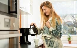 Những bài tập thể dục nhẹ nhàng bạn có thể áp dụng khi làm việc nhà để nhanh chóng giảm cân