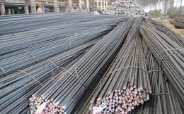 Giá thép vẫn giữ ở mức cao, quặng sắt lần đầu giảm sau 8 phiên