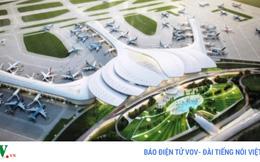 Tổng mức đầu tư cho dự án sân bay Long Thành là hơn 16 tỷ USD