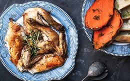 Gặp 5 biểu hiện này ở cơ thể thì bạn cần bổ sung thêm protein vào bữa ăn, nhất là những người ăn chay