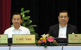 Bắt thêm 1 nghi phạm đe dọa Chủ tịch Đà Nẵng Huỳnh Đức Thơ