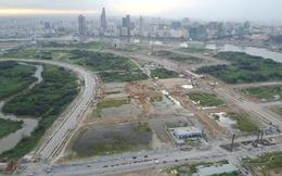 Diện mạo đô thị dọc hai bờ sông Sài Gòn hiện nay ra sao sau khi thoát khỏi cuộc khủng hoảng nhà đất?