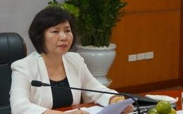 Làm rõ việc bổ nhiệm, quản lý tài chính nơi Thứ trưởng Hồ Thị Kim Thoa từng công tác