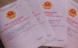 Đất mua bán bằng giấy viết tay được cấp sổ đỏ: Thủ tục, hồ sơ, nơi tiếp nhận