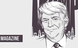 Đế chế Trump rải tiền trên khắp thế giới như thế nào?