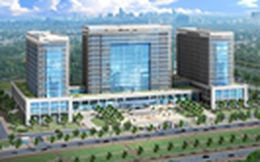 Kiến nghị xử lý tài chính hơn 260 tỷ đồng với dự án xây dựng trụ sở Bộ Ngoại giao