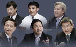 Thành viên Ban nghiên cứu phát triển kinh tế tư nhân có gì đặc biệt?