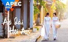 [PHOTO ESSAY] Ngắm những thiếu nữ đẹp mơ màng với áo dài ở Hội An