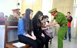 Thuê nữ tiếp viên giả con gái lãnh đạo tỉnh lừa đảo hơn 53 tỷ đồng