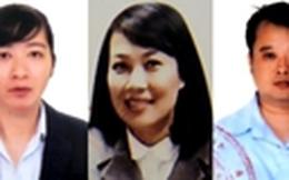 Diễn biến mới nhất vụ bắt 3 cựu cán bộ OceanBank Hải Phòng