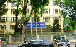 """Hà Nội lên kế hoạch """"siết"""" trụ sở làm việc và nhà, đất công"""