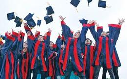 Vì sao cần đào tạo thêm 9.000 tiến sĩ cho các trường ĐH,CĐ?