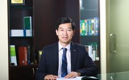 Tổng giám đốc cũ của CTCK VCBS trở thành Tổng giám đốc của Công ty quản lý quỹ VCBF