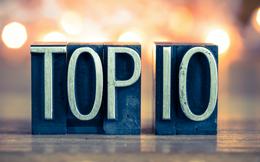 Top 10 ngân hàng thương mại Việt Nam uy tín năm 2017