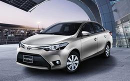 City Ford, Savico, Phú Tài sẽ gặp khó trong quý 2 khi tốc độ tiêu thụ ô tô phổ thông đang dần chững lại?