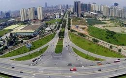 TP.HCM 'đói vốn' đầu tư hạ tầng đô thị