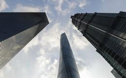 Trung Quốc lặng lẽ khánh thành tòa nhà cao thứ hai thế giới