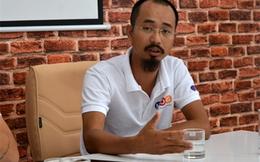 """CEO MOG kể chuyện khởi nghiệp trong công ty lớn: """"Hồi đó, FPT dù có nhiều tiền nhưng không dám tiêu..."""""""