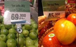 Trái cây nhập khẩu giá rẻ, người tiêu dùng băn khoăn chất lượng