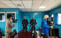 Nhà báo Mỹ và câu chuyện những bước chân đầu tiên trên đất Triều Tiên