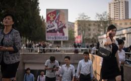"""Mua Pizza, uống cafe và cuộc cách mạng tiêu dùng """"kín tiếng"""" ở Triều Tiên"""