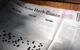 """Thanh niên Việt với trò chơi """"đổi đời"""" trên tờ New York Times"""