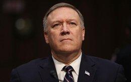 CIA thay tướng theo đề xuất của Tổng thống Trump