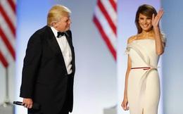 Melania Trump: Từ cựu người mẫu nóng bỏng đến Đệ nhất phu nhân thanh lịch