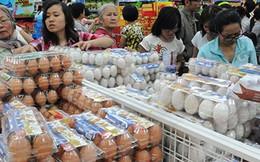 Nghịch lý nhập trứng ngoại khi trong nước dư thừa, rẻ bèo