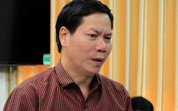 Giám đốc bệnh viện đa khoa Hòa Bình tiết lộ lý do từ chức