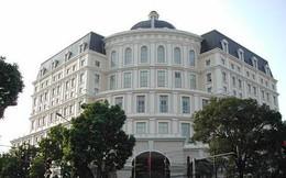 Bộ Tài chính có 181 cục trưởng