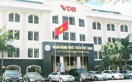 Thủ tướng giao ông Đào Quang Trường làm Quyền Tổng Giám đốc Ngân hàng Phát triển Việt Nam