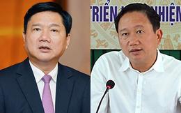 Ngày 8-1-2018, xét xử bị cáo Đinh La Thăng và đồng phạm