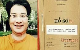 Cha con Giang Kim Đạt mua nhà lầu, xe hơi để rửa tiền